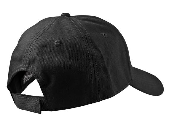 czapka FIVE FINGER DEATH PUNCH - LOGO SONIC SILVER