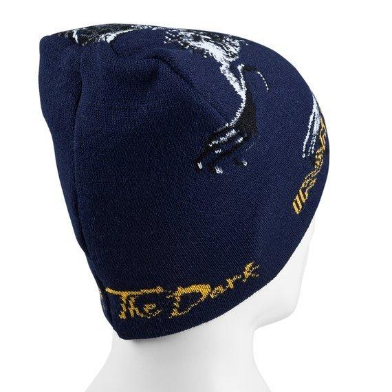 czapka IRON MAIDEN - FEAR OF THE DARK, zimowa