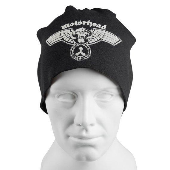 czapka MOTORHEAD - HAMMERED, zimowa