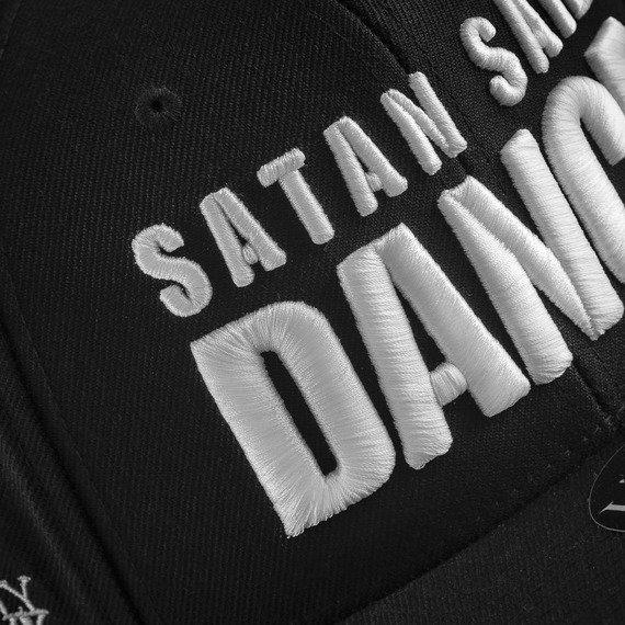 czapka SATAN SAID DANCE