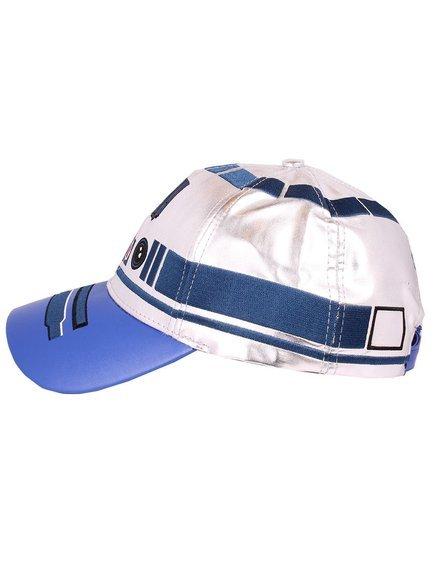 czapka STAR WARS VIII - R2D2