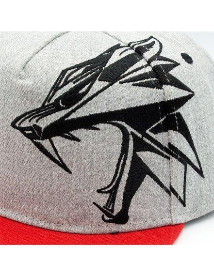 czapka WIEDŹMIN / THE WITCHER - WOLF WAY