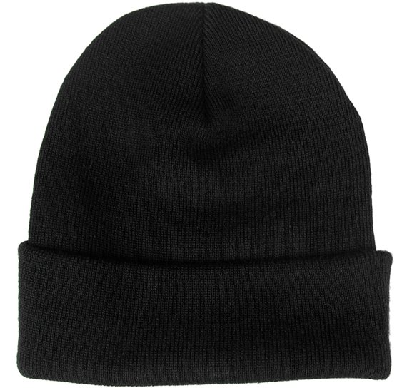 czapka zimowa DARKSIDE - YOU CANT FUCK WITH US