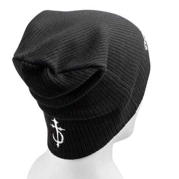 czapka zimowa DEVILDRIVER - LOGO