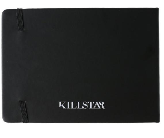 dziennik KILLSTAR - SEARCH RESULTS