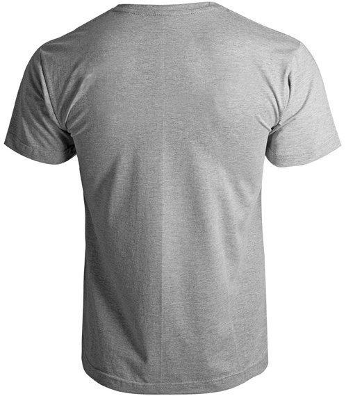 koszulka 1125 - JEDENASTKI grey