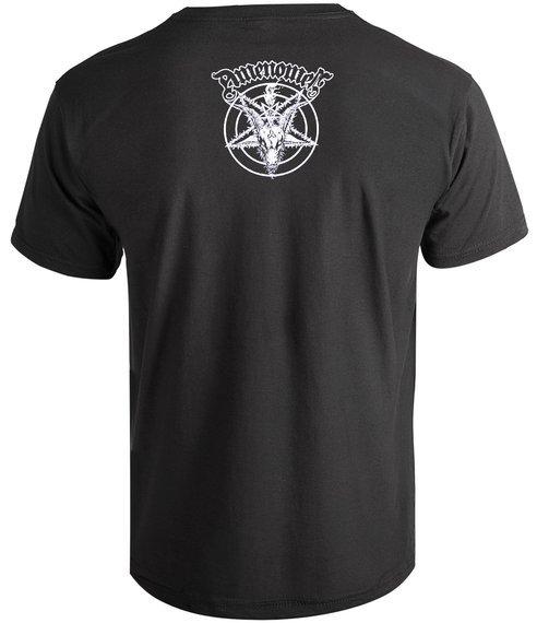 koszulka AMENOMEN - DEVIL (OMEN162KM)