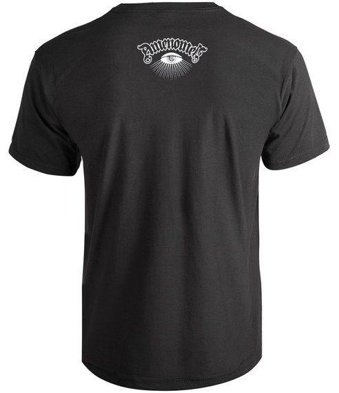 koszulka AMENOMEN - RELIGION (OMEN163KM)