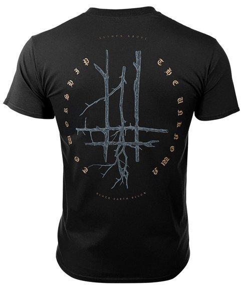 koszulka BEHEMOTH - TO WORSHIP THE UNKNOWN