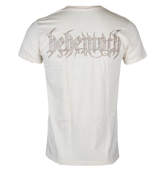 koszulka BEHEMOTH - TRI CROSS