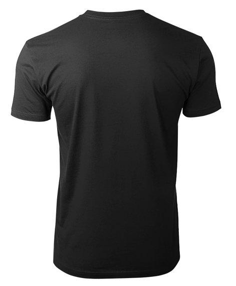 koszulka BLACK CRAFT - FINISH HIM!