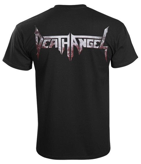 koszulka DEATH ANGEL - SONIC BEATDOWN