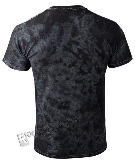 koszulka DEF LEPPARD - HYSTERIA, barwiona