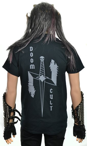 koszulka DIOCLETIAN - DOOM CULT