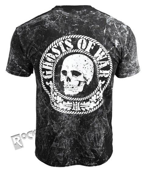 koszulka GHOSTS OF WAR - SKULL
