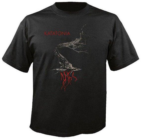 koszulka KATATONIA - KATREE