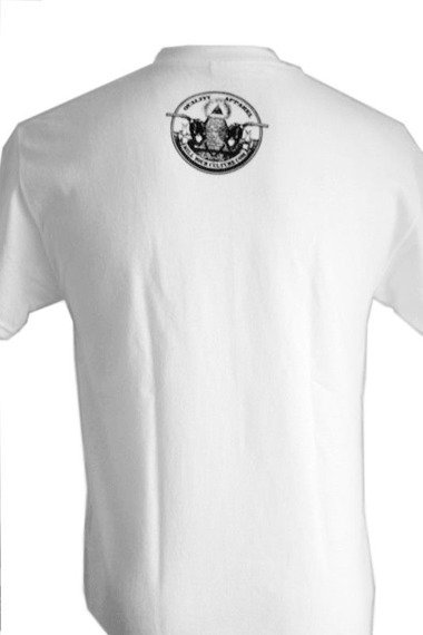 koszulka KILL YOUR CULTURE - LADY CACA