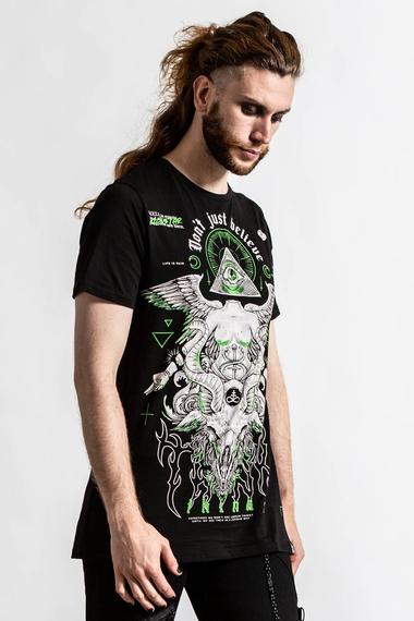 koszulka KILLSTAR - ILLUMINATED