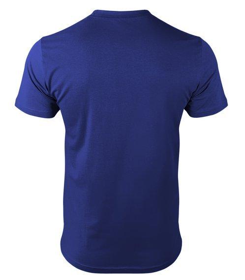 koszulka MARVEL - ACID WASH SPIDERMAN BLUE