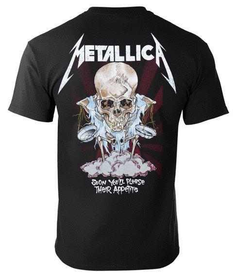 koszulka METALLICA - DORIS