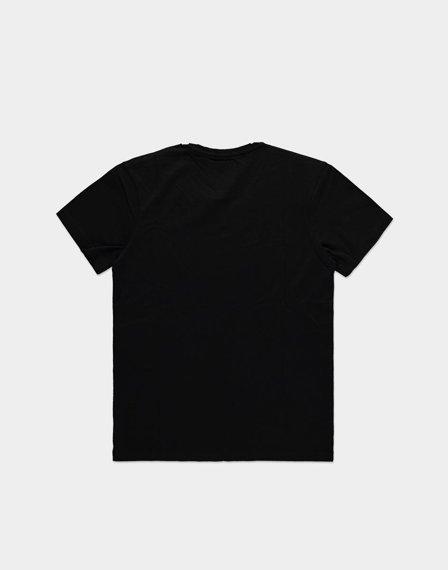 koszulka MORTAL KOMBAT - SCORPION