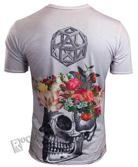 koszulka MR.GUGU - SKULL