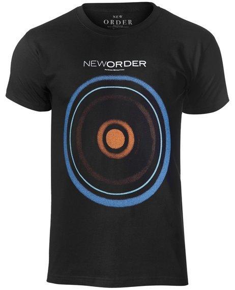 koszulka NEW ORDER - BLUE MONDAY