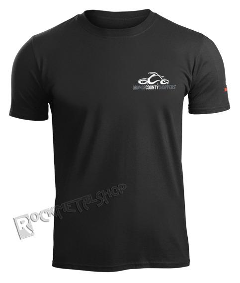 koszulka ORANGE COUNTY CHOPPERS - LOGO