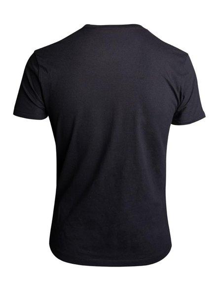koszulka RICK & MORTY - BANANA POCKET