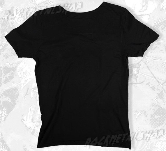 koszulka SEX PISTOLS - BULLDOG czarna