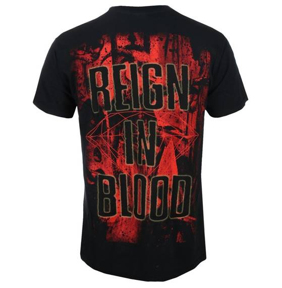 koszulka SLAYER -  REIGN IN BLOOD