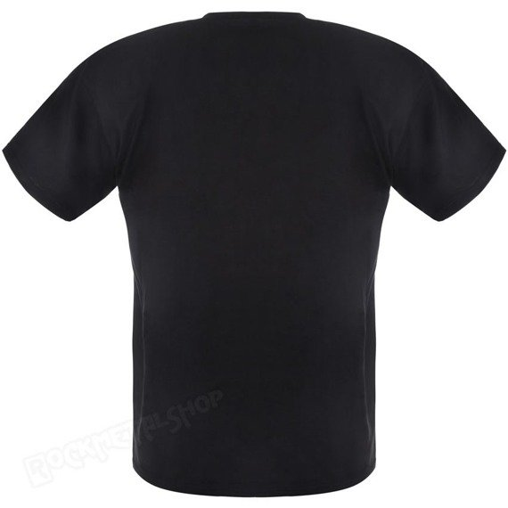 koszulka STRIKE ANYWHERE - SKULL/TARGET EYE