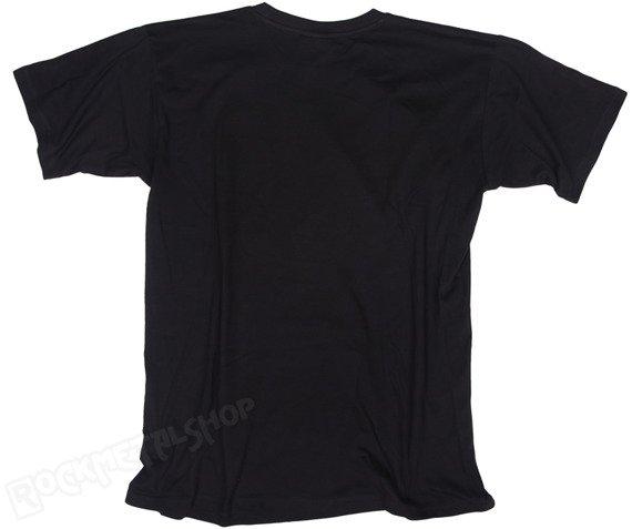 koszulka TO HELL WE RIDE