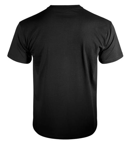 koszulka WHITE DEVIL