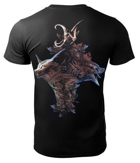 koszulka WINTERSUN - ANIMALS, USZKODZONA