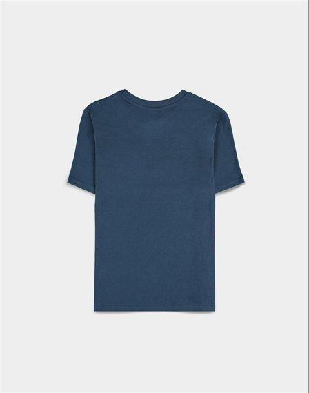 koszulka WONDER WOMAN - THRUTH COMPASSION STRENGHT