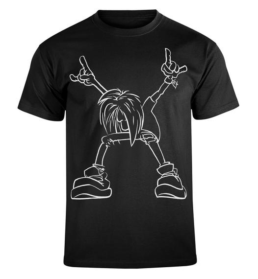 koszulka YOU ROCK!