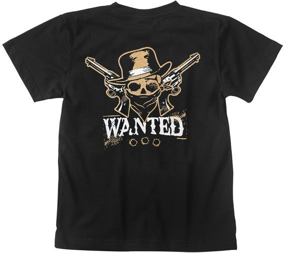 koszulka dziecięca FARBEN LEHRE - SHERIFF