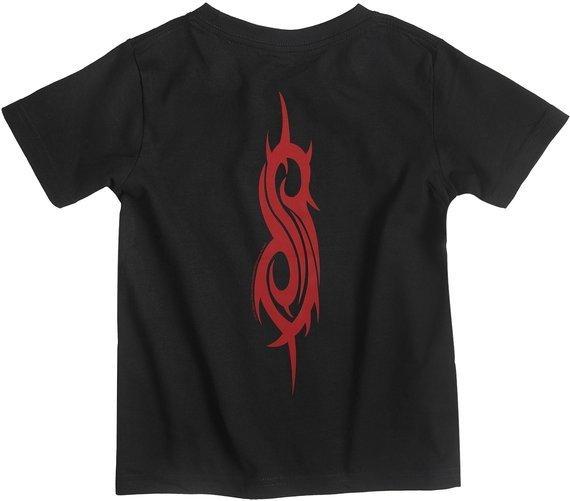 koszulka dziecięca SLIPKNOT - LOGO