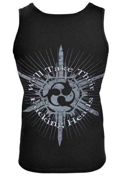 koszulka na ramiączkach TRIVIUM - WE'LL TAKE THEIR FUCKING HEADS
