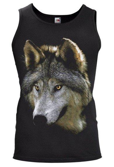 koszulka na ramiączkach WILK 1