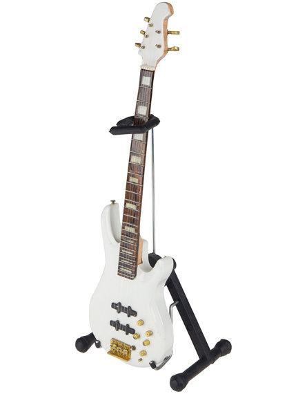 miniaturka gitary NATHAN EAST - BB NE-II SIGNATURE