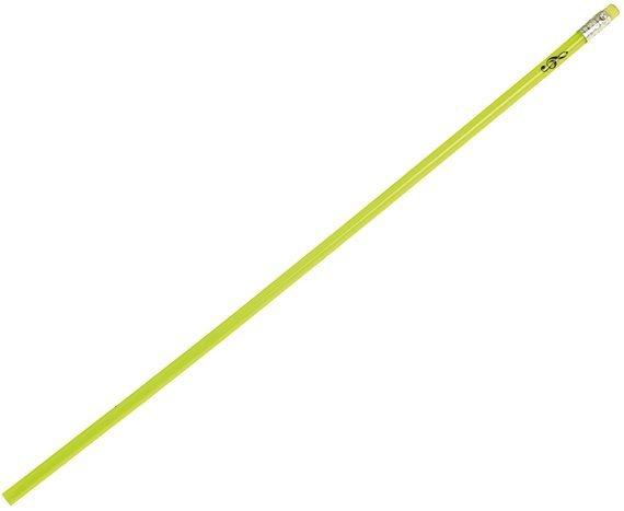 ołówek elastyczny RUBY flex neon green