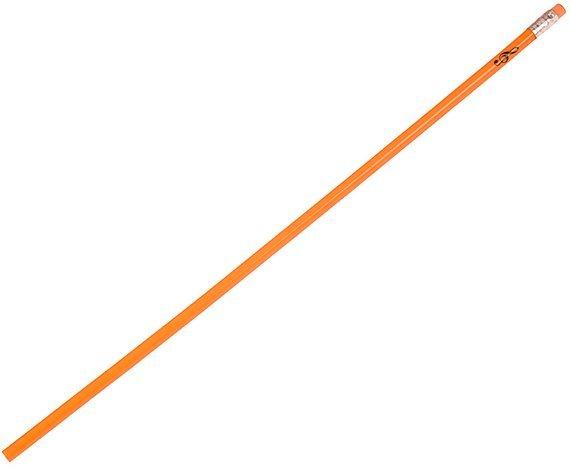 ołówek elastyczny RUBY flex orange