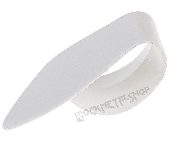 pazurek na kciuk ERNIE BALL WHITE, średni