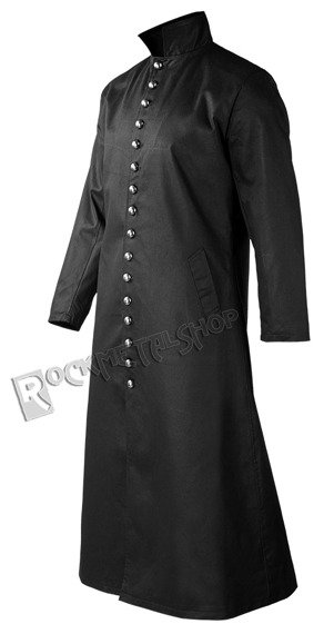 płaszcz męski AMENOMEN - NOCTURNAL COAT