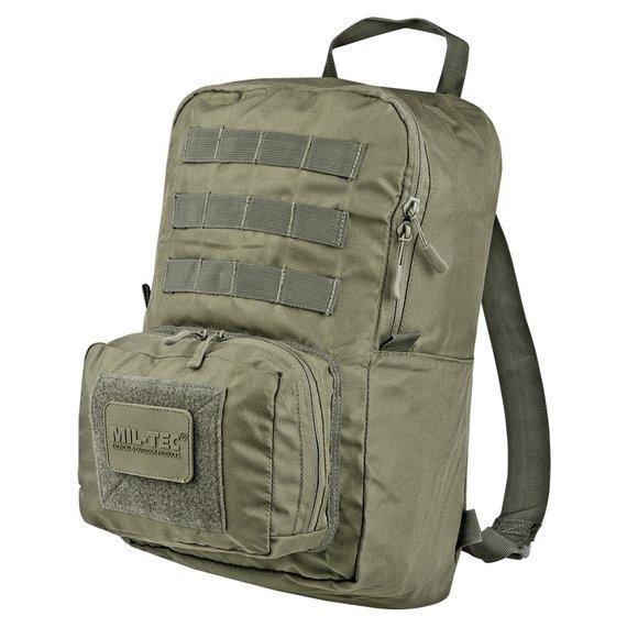 plecak ASSAULT PACK ULTRA COMPACT ranger green