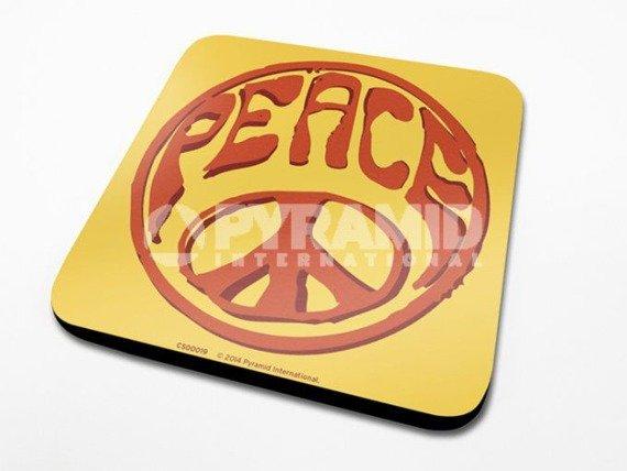 podkładka pod kubek PEACE