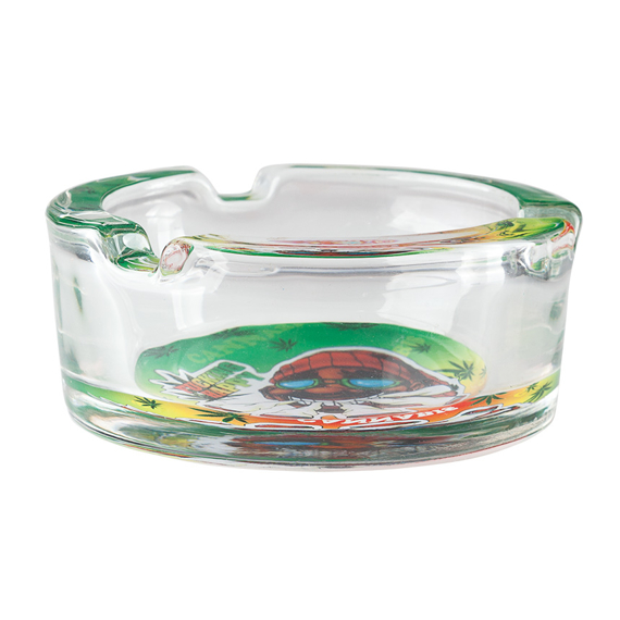 popielniczka szklana RASTA 5