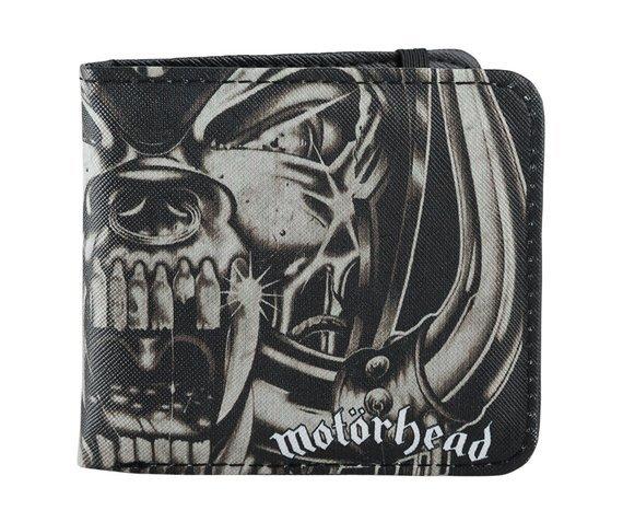 portfel MOTORHEAD - WARPIG